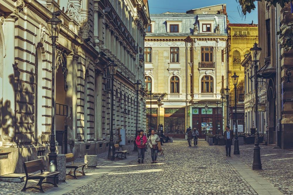 Top cartiere din Romania cu cele mai bune facilitati medicale