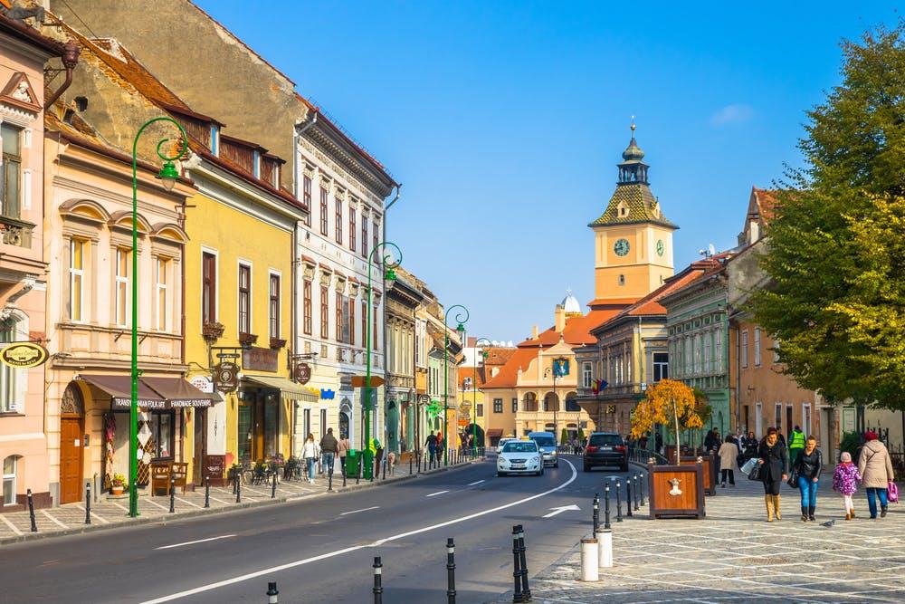 STUDIU STORIA: Orașele cu cel mai ridicat nivel de liniște din România