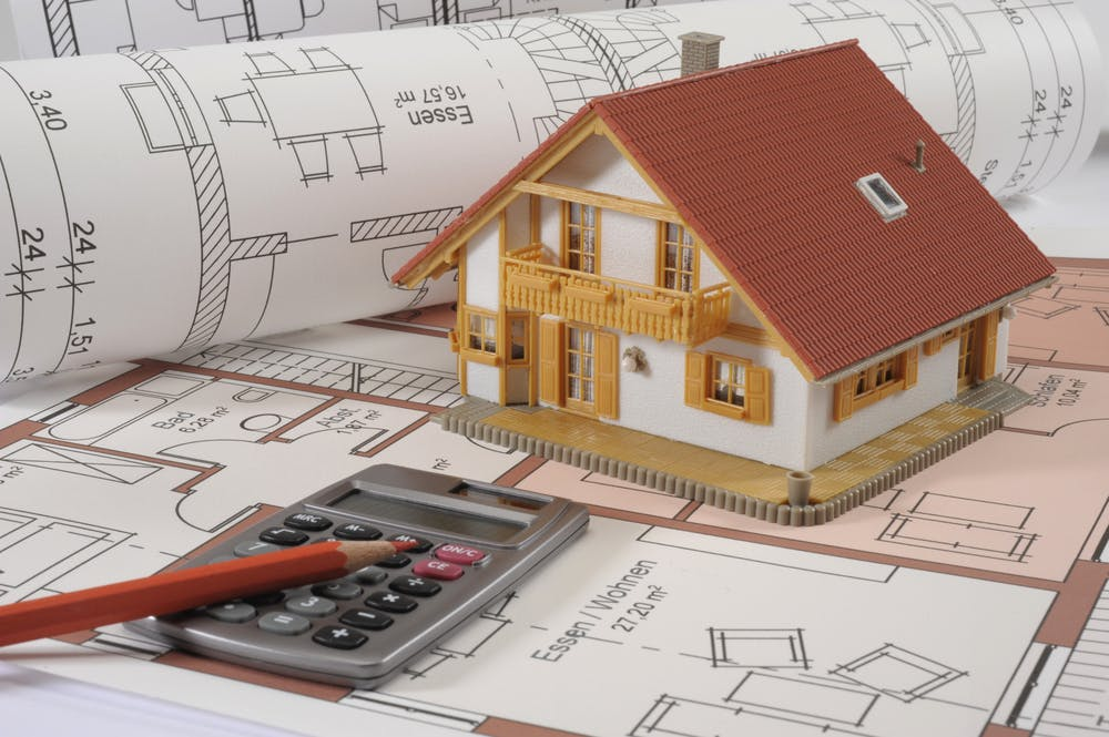 Cum construiești o casă pe care să o vinzi rapid – reguli de care să ții cont
