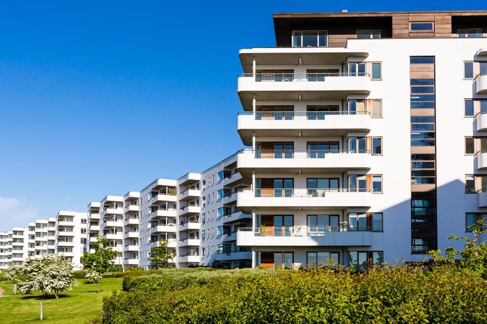 Peste 80% dintre bucuresteni prefera locuintele situate în cartierele rezidentiale noi. Apartamentele cu doua camere, cele mai cautate