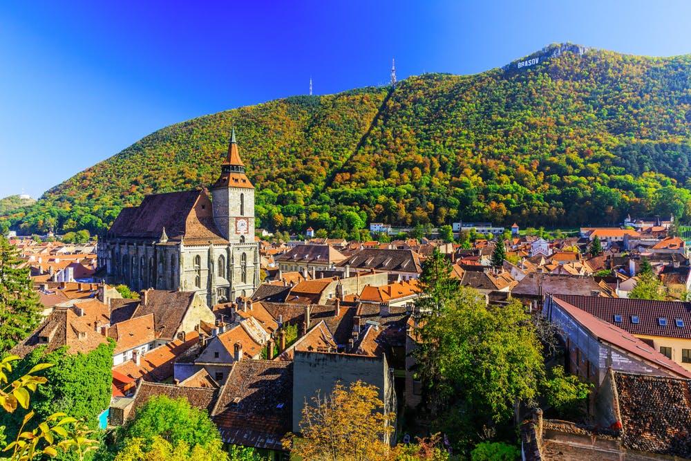 Top 10 orașe din România cu cea mai bună calitate a aerului