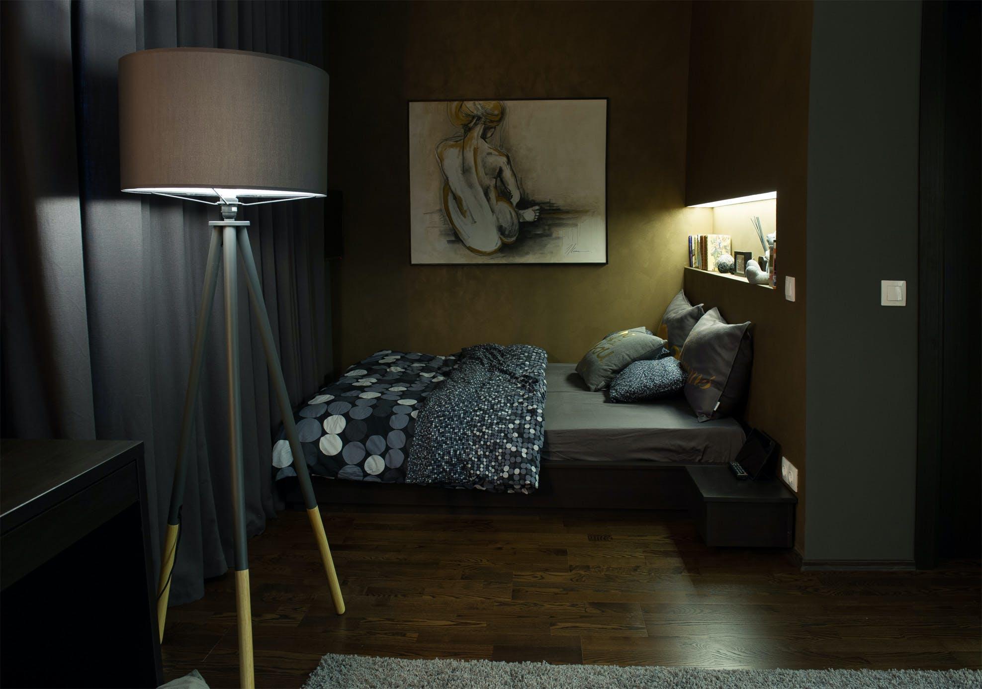 Irina Neacșu: Negrul, noul alb în designul de interior