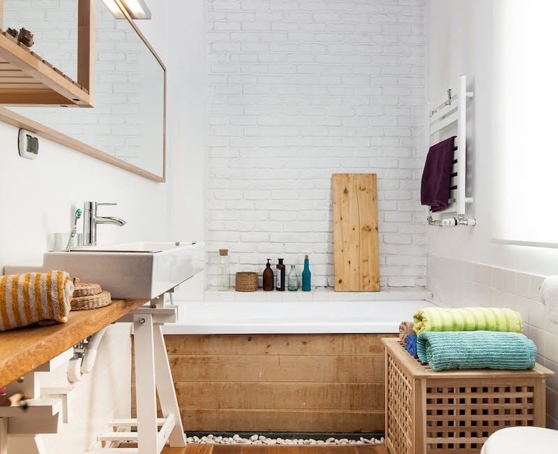 Mihnea Ghilduș: Alternative la gresia banală din baie și bucătărie