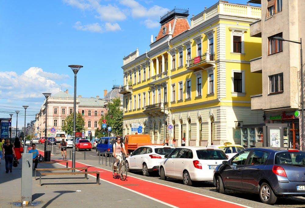 Studiu Storia.ro: Cluj-Napoca, judetul cu cele mai mari rate pentru achiziția unei locuințe cu una sau două camere