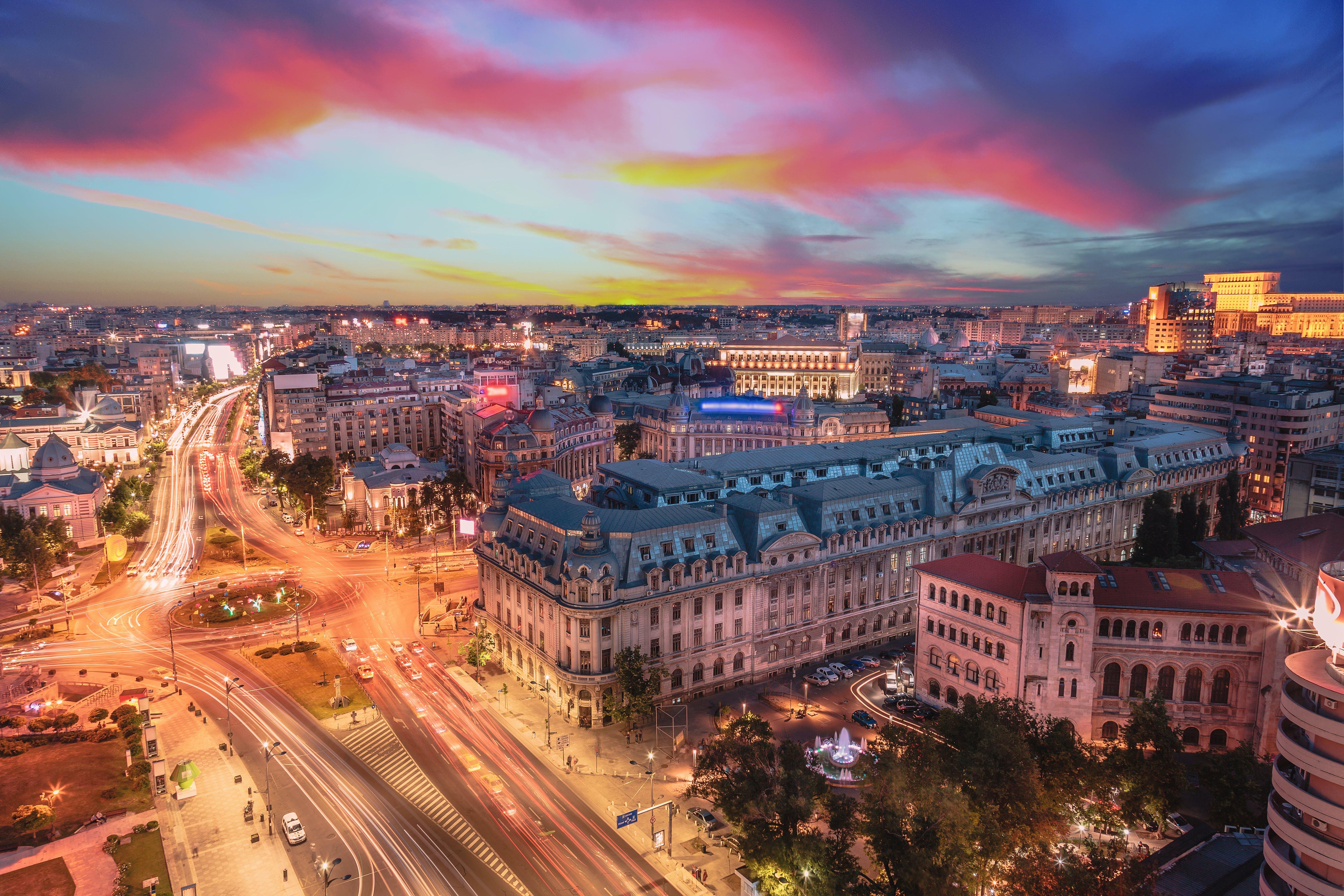 Care sunt cele mai sigure cartiere din București