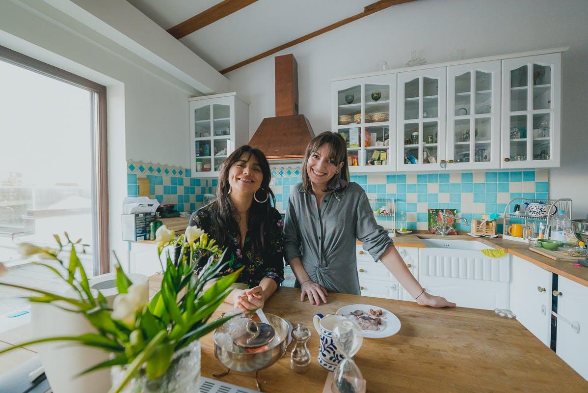 Story of a Home: În vizită la Aylin Cadîr