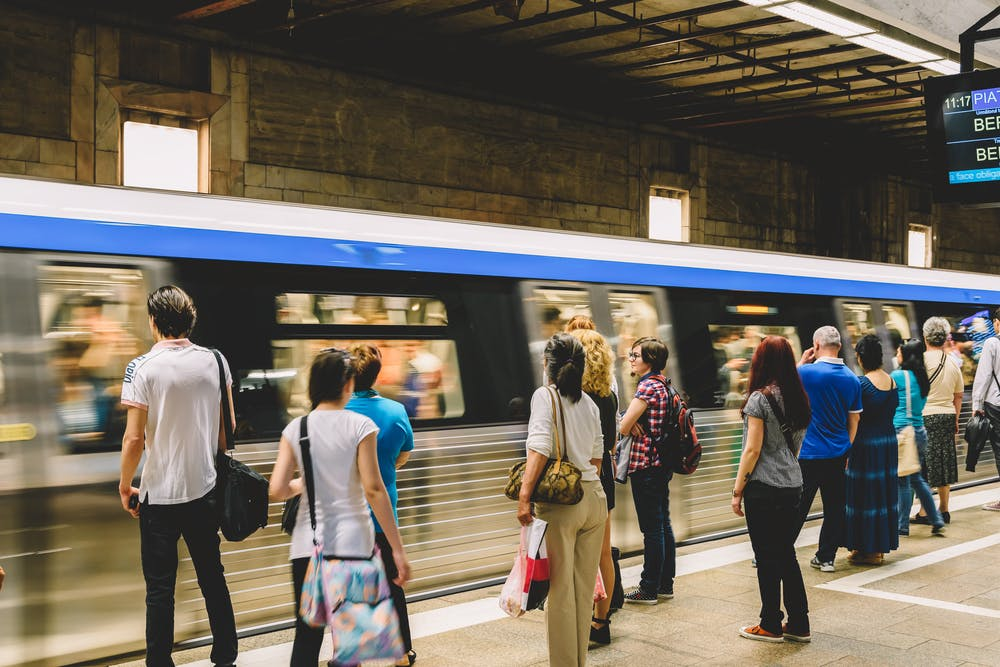 Studiu Storia.ro: Orașele cu cele mai bune servicii de transport din România
