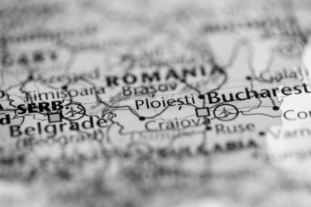 Top 10 orașe din România cu cea mai scazută calitate a aerului