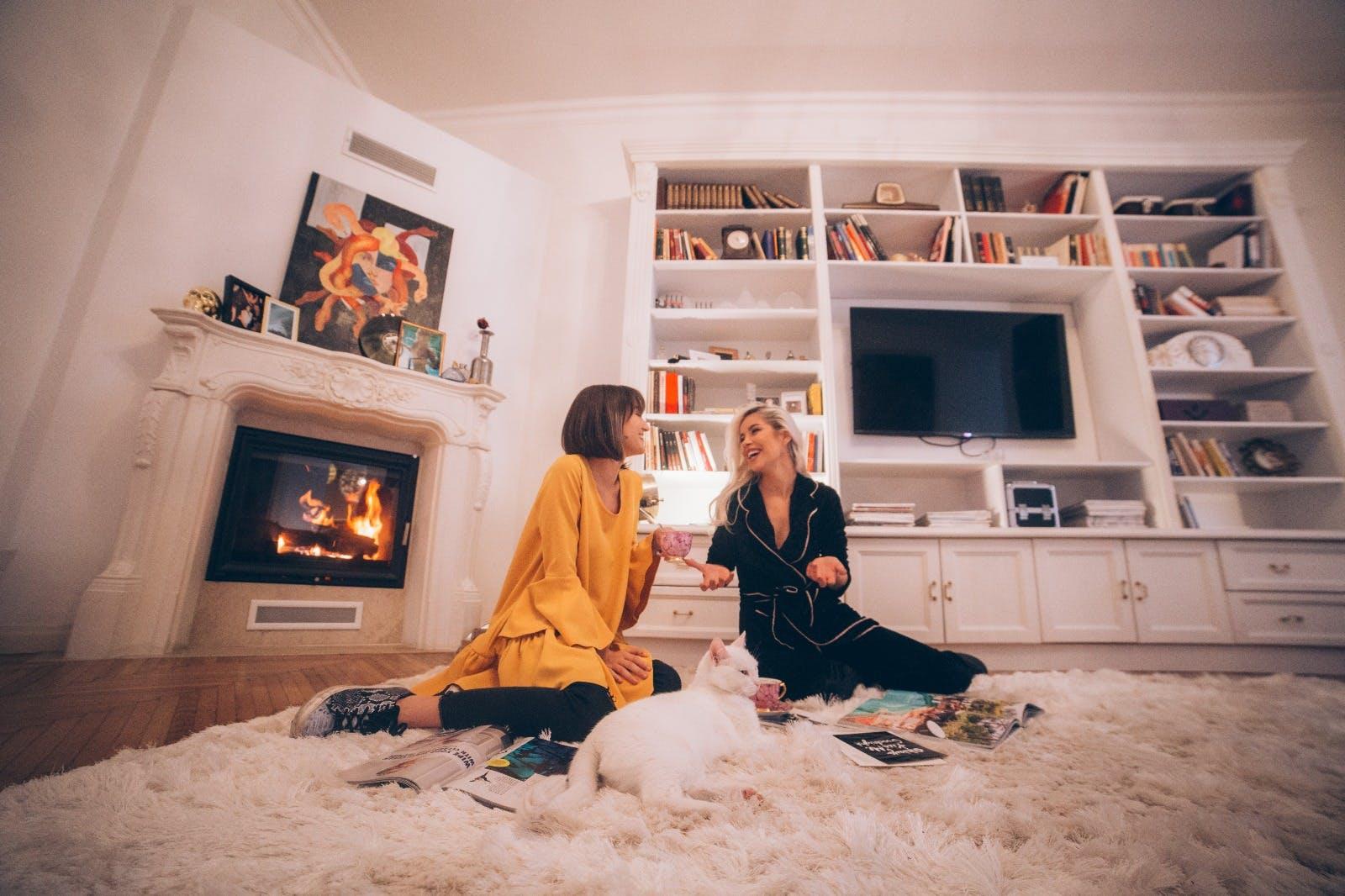 Story of a Home – Acasă la Alina Ceușan