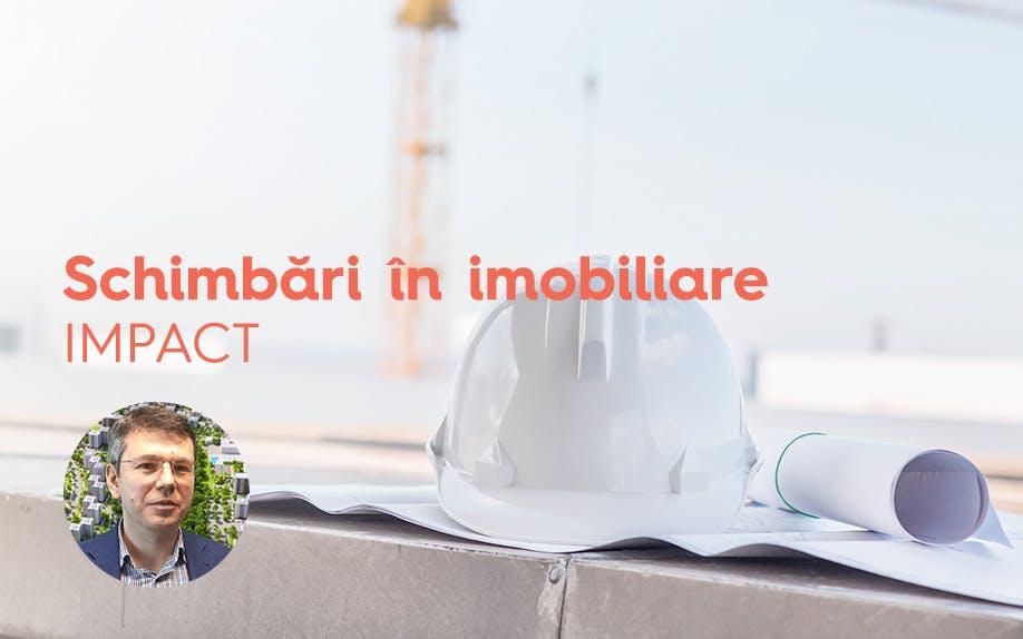 [Piaţa imobiliară – 2017 vs. 2018] IMPACT: Există o reticență a clienților în achiziția de locuințe
