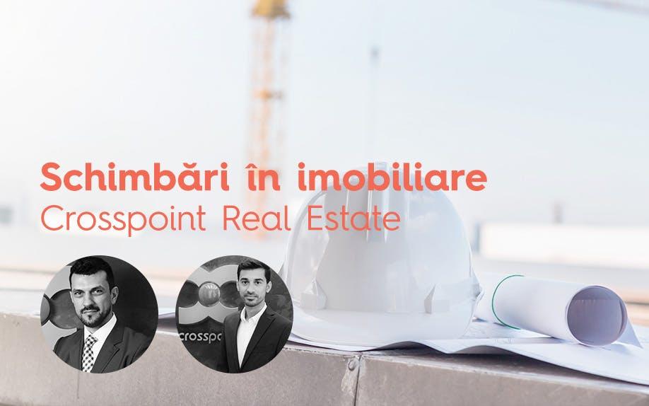 [Piaţa imobiliară – 2017 vs. 2018] Crosspoint Real Estate: Se vor resimți creșteri de preț în segmentul upper-medium