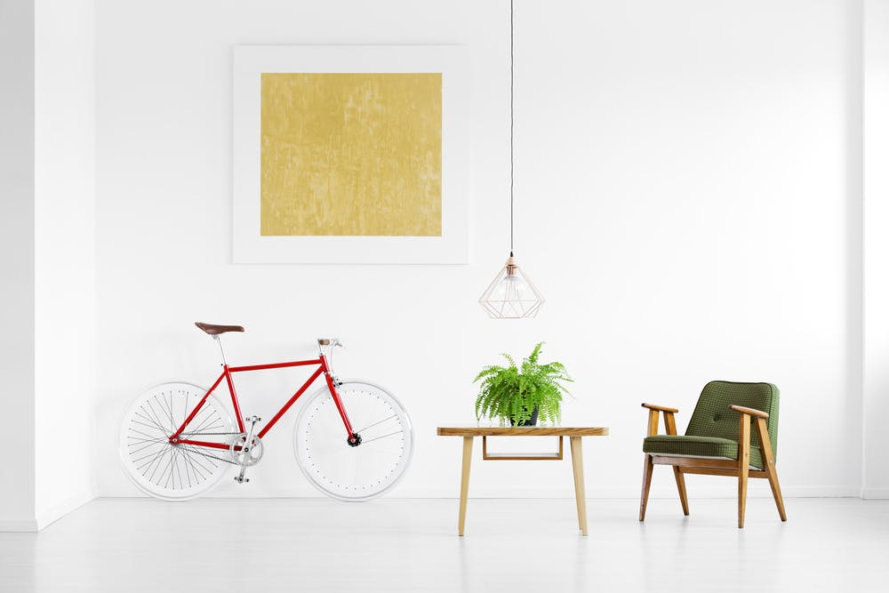 Mihnea Ghilduș: cum să-ți amenajezi casa în stil minimalist