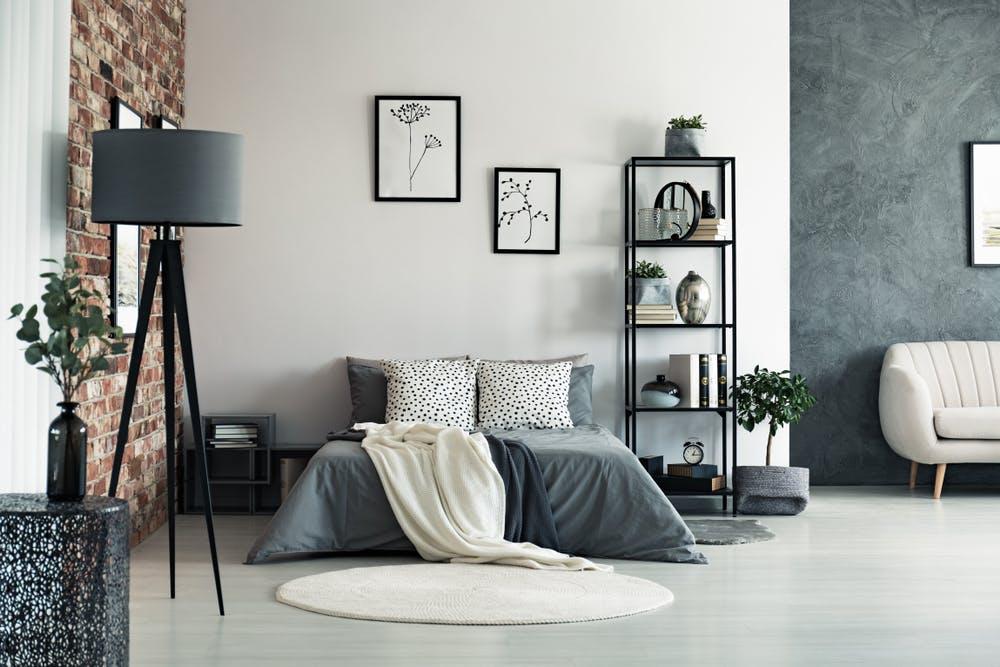 cum aranjezi piesele de mobilier pentru o vizionare virtuala