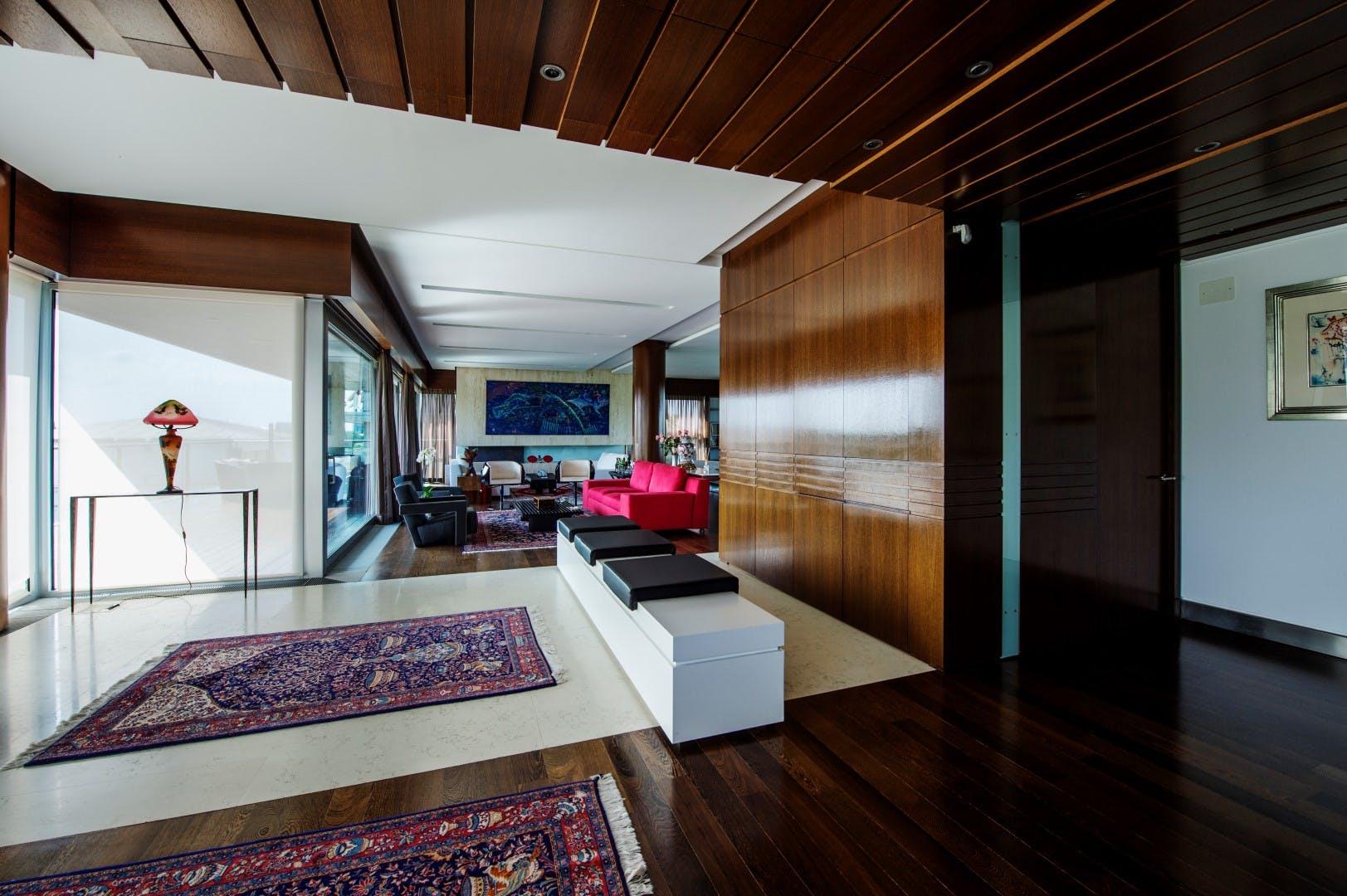 Penthouse modern