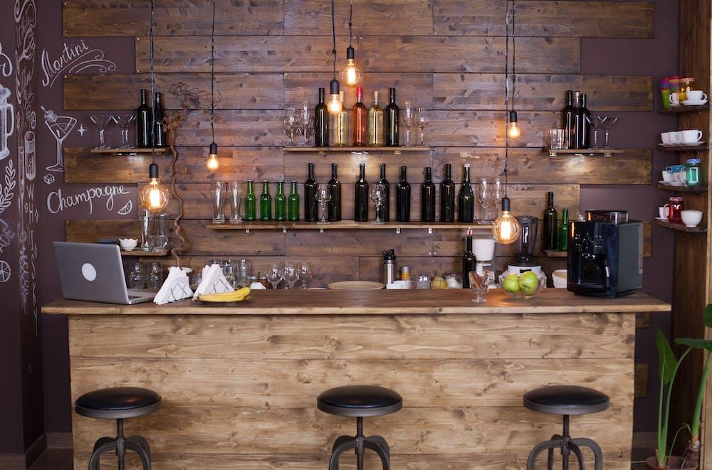 bar modern