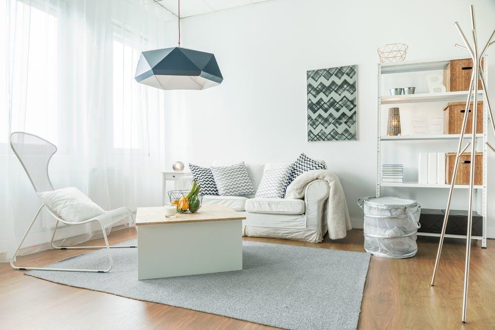 Ce trucuri îți conferă senzația unei case mai spațioase