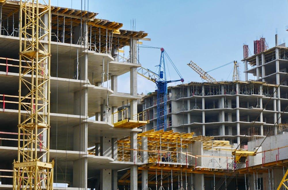 Structura de rezistență a unei construcții: importanță și tipuri