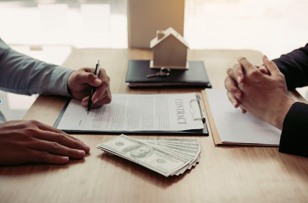 Garanția la contractul de închiriere. Ce trebuie să știi despre aceasta