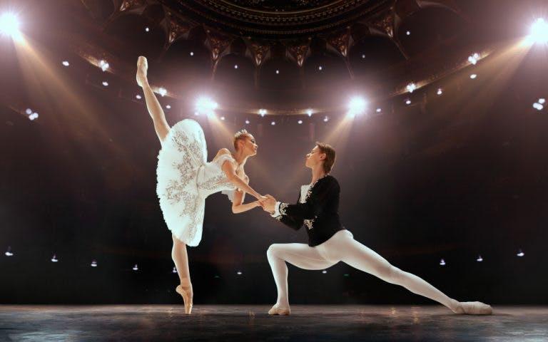 Balet online