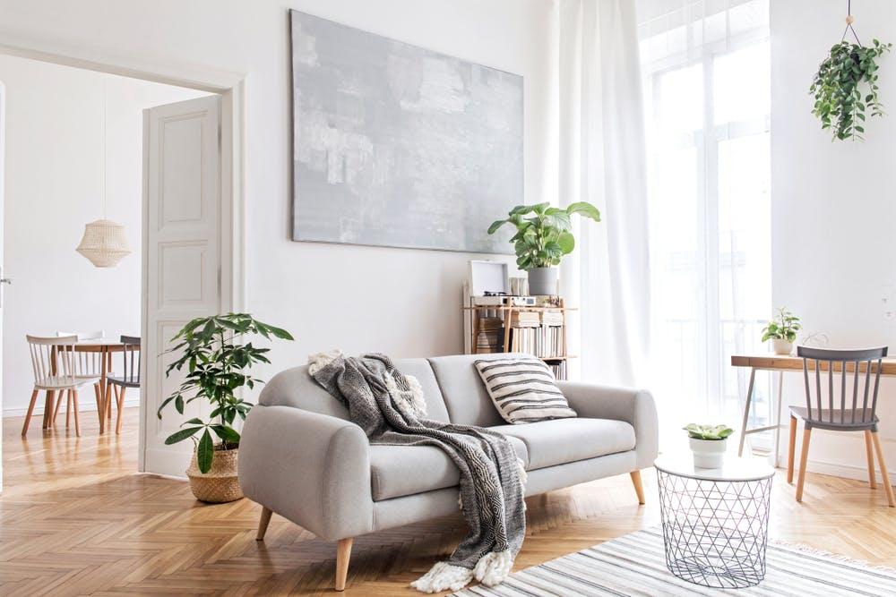 Cum îți pregătești apartamentul pentru vânzare (tips&tricks)