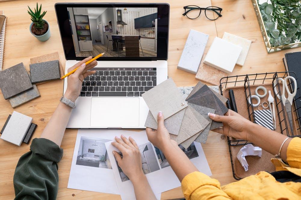 Cum te poate ajuta un designer de interior, atunci când vrei să renovezi casa