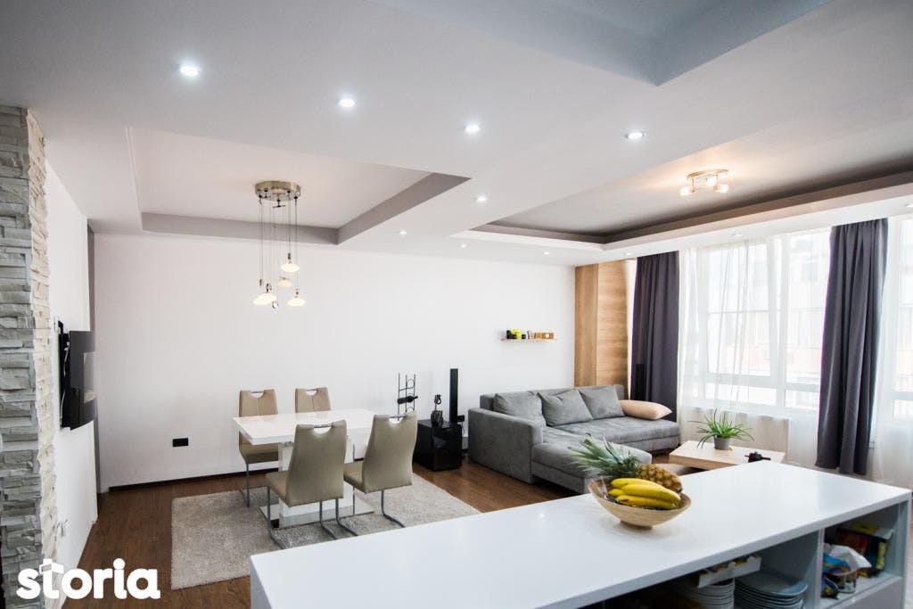 Penthouse modern Arad