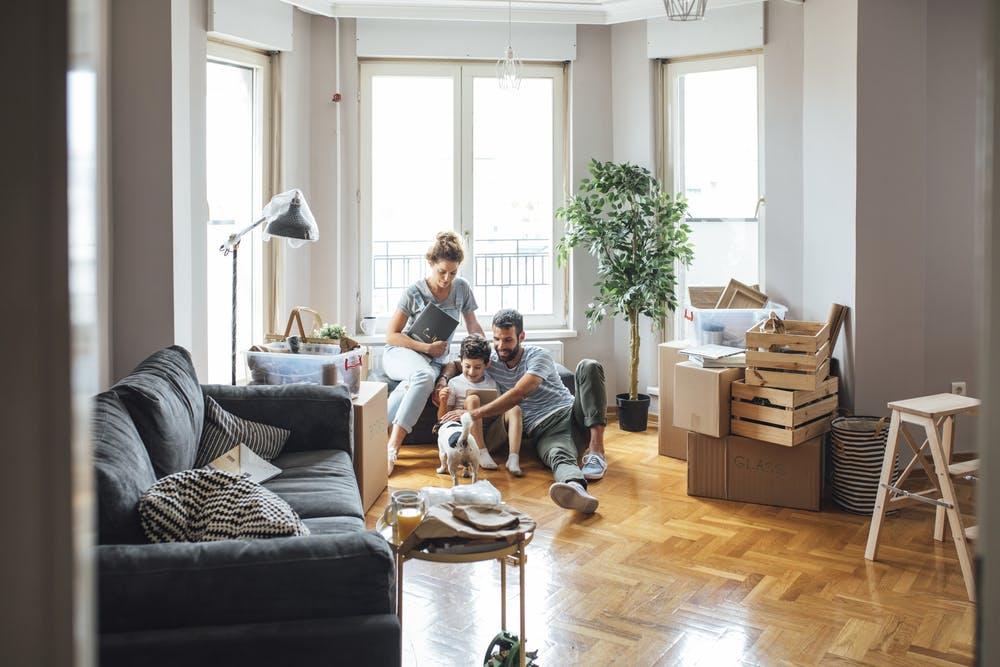 De ce un nou apartament este o investiție bună pentru noul an