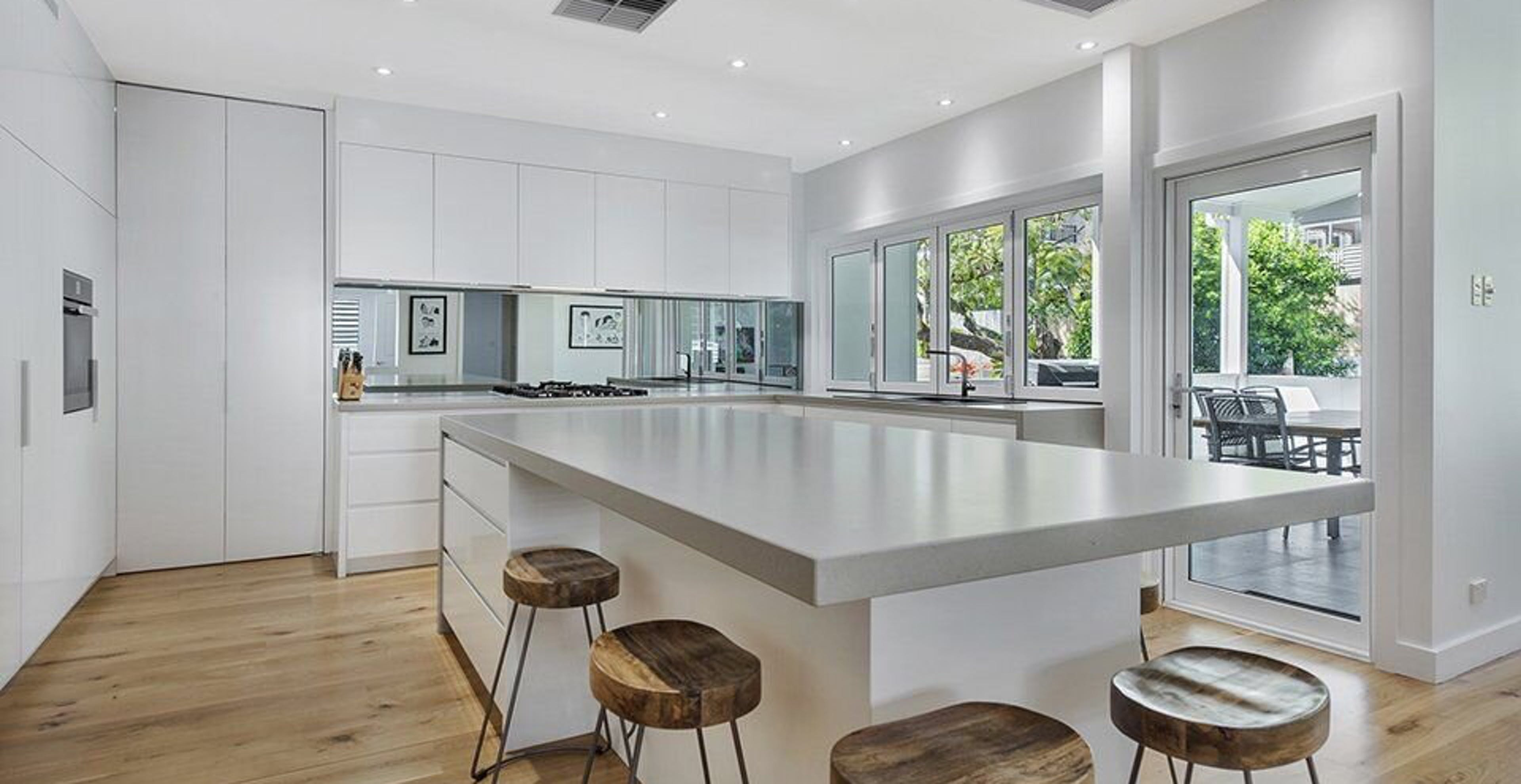 Alexandra has year of experience in kitchen design
