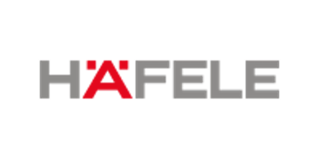 Häfele - Furniture Fittings and Architectural Hardware