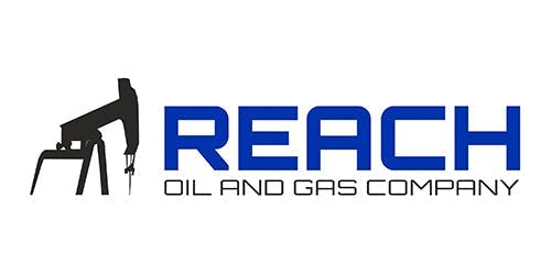 REACH OIL AND GAS COMPANY