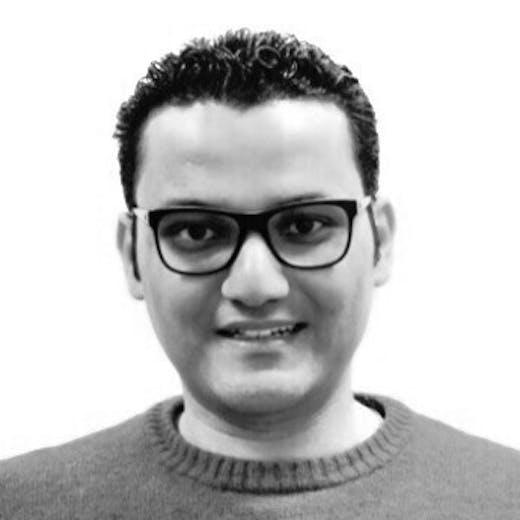 Ahmed Abdelgawwad headshot