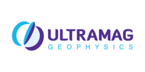 Ultramag logo