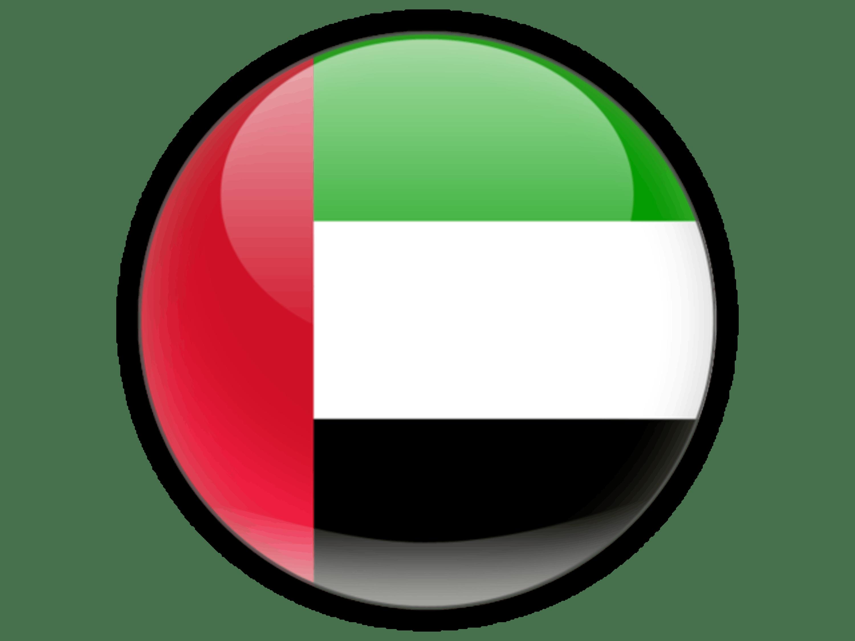 UAE flag - STRYDE office 21