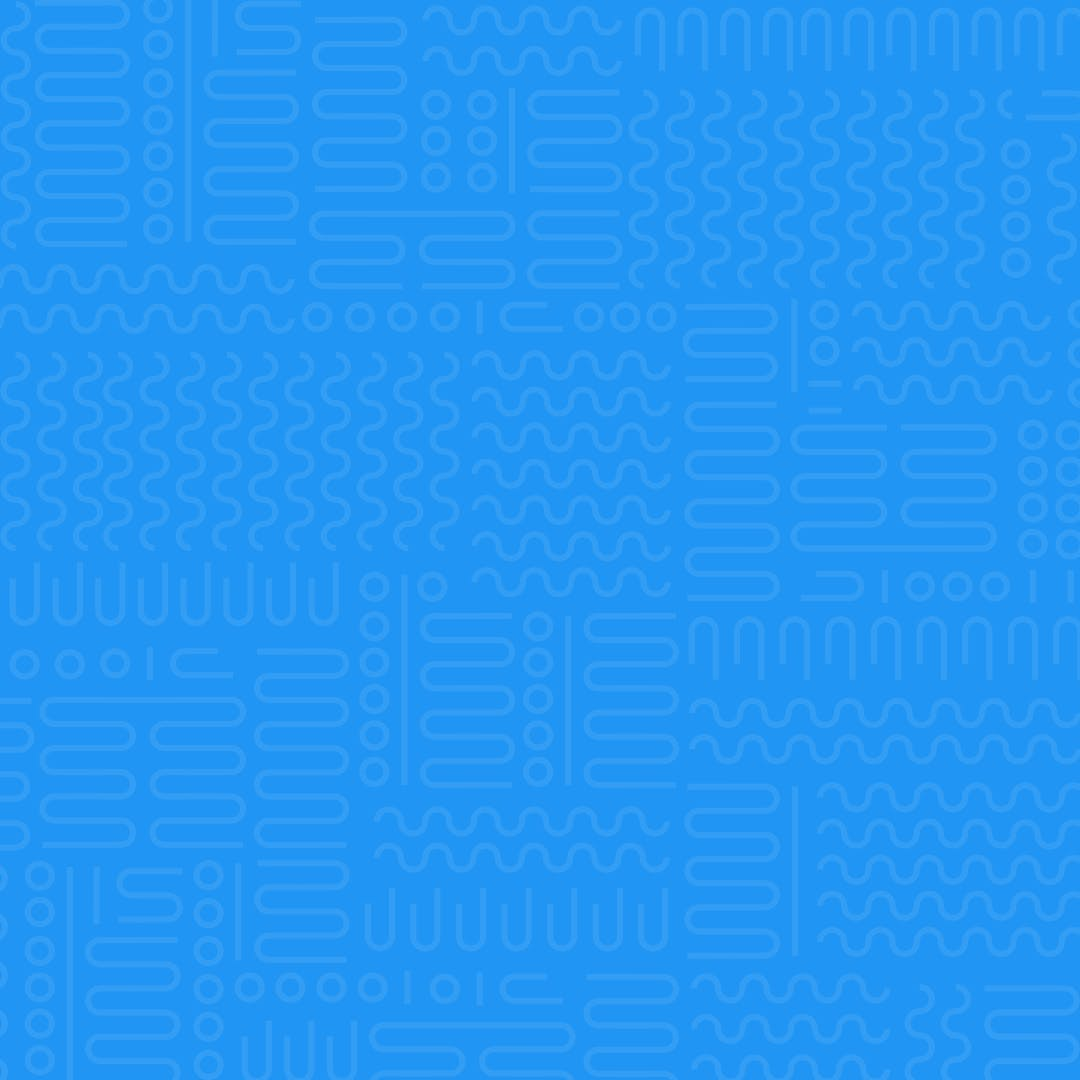 blue STRYDE background