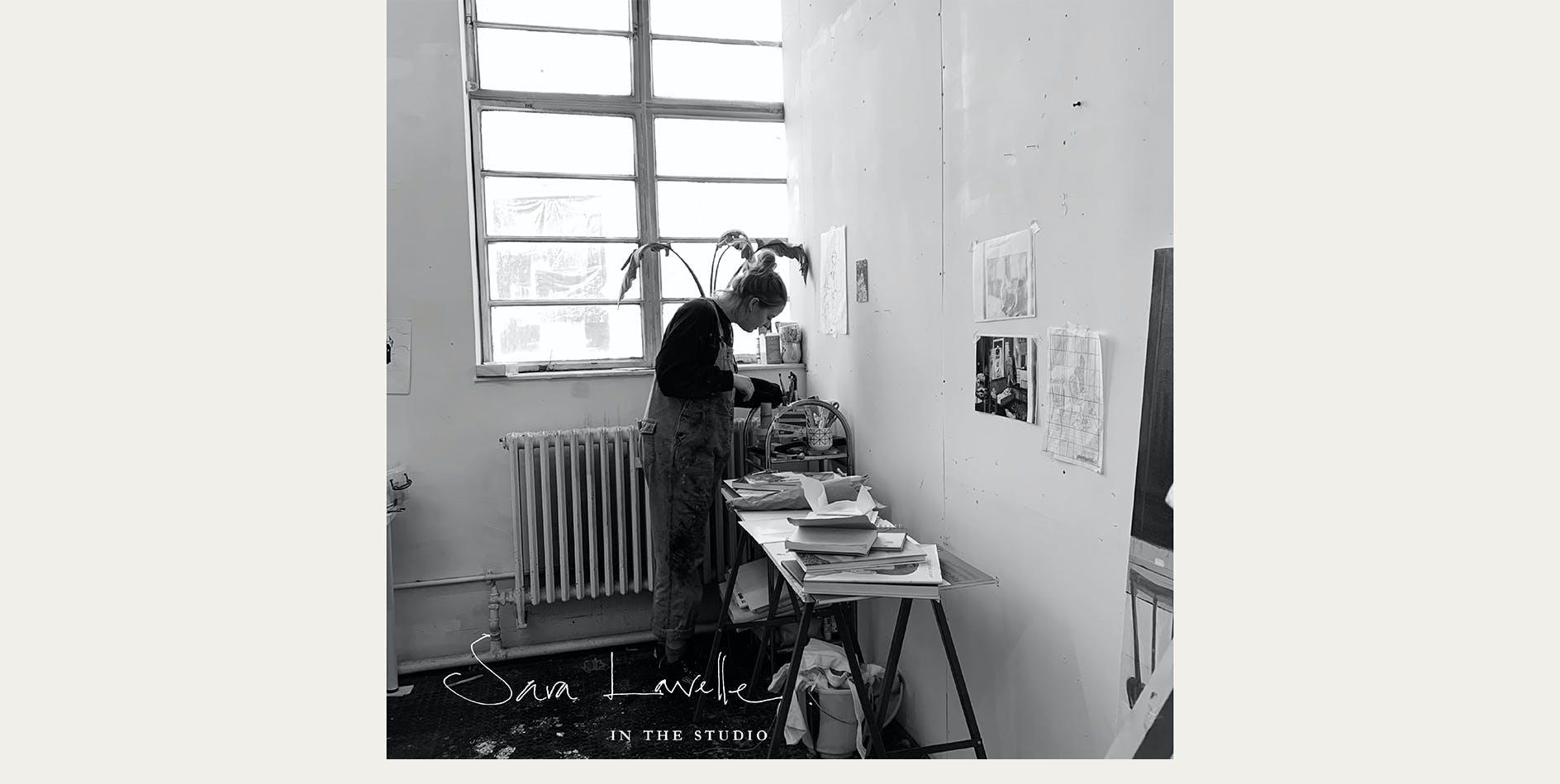 Sara Lavelle