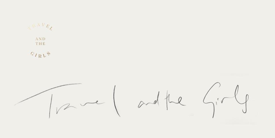 Handwritten brand design