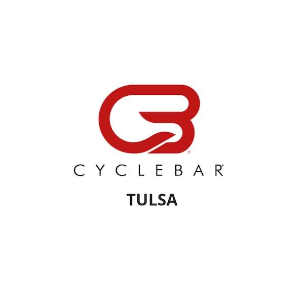 CycleBar South Tulsa