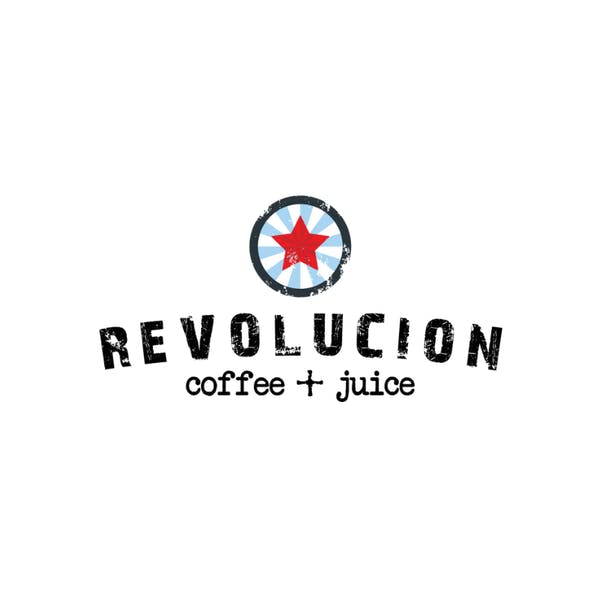 Revolucion Coffee + Juice