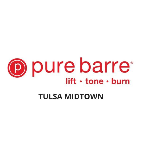 Pure Barre Tulsa Midtown