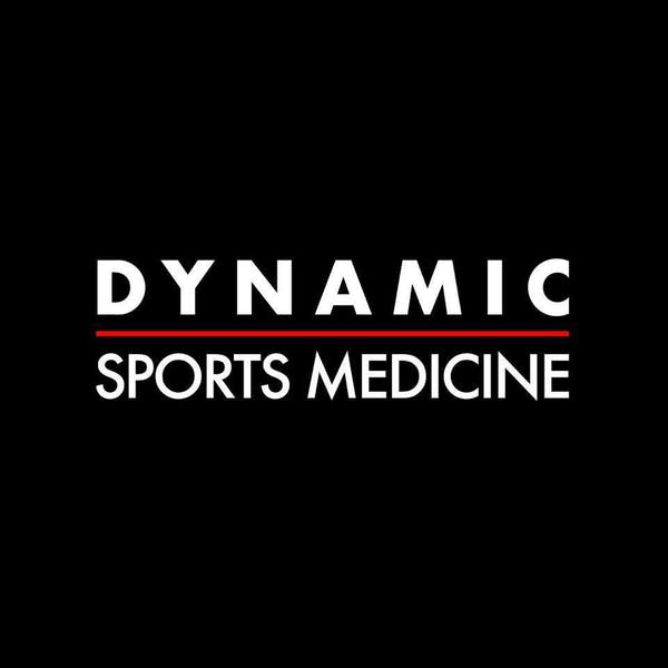 Dynamic Sports Medicine