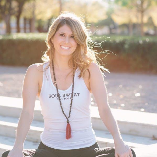 Soul Sweat Hot Yoga