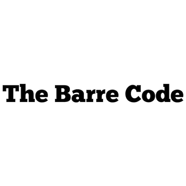 The Barre Code Design District