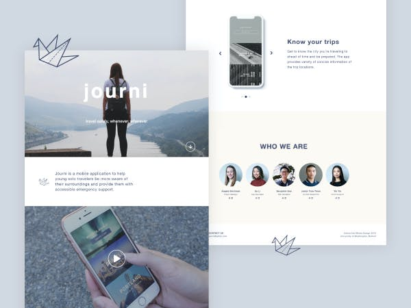 journi cover