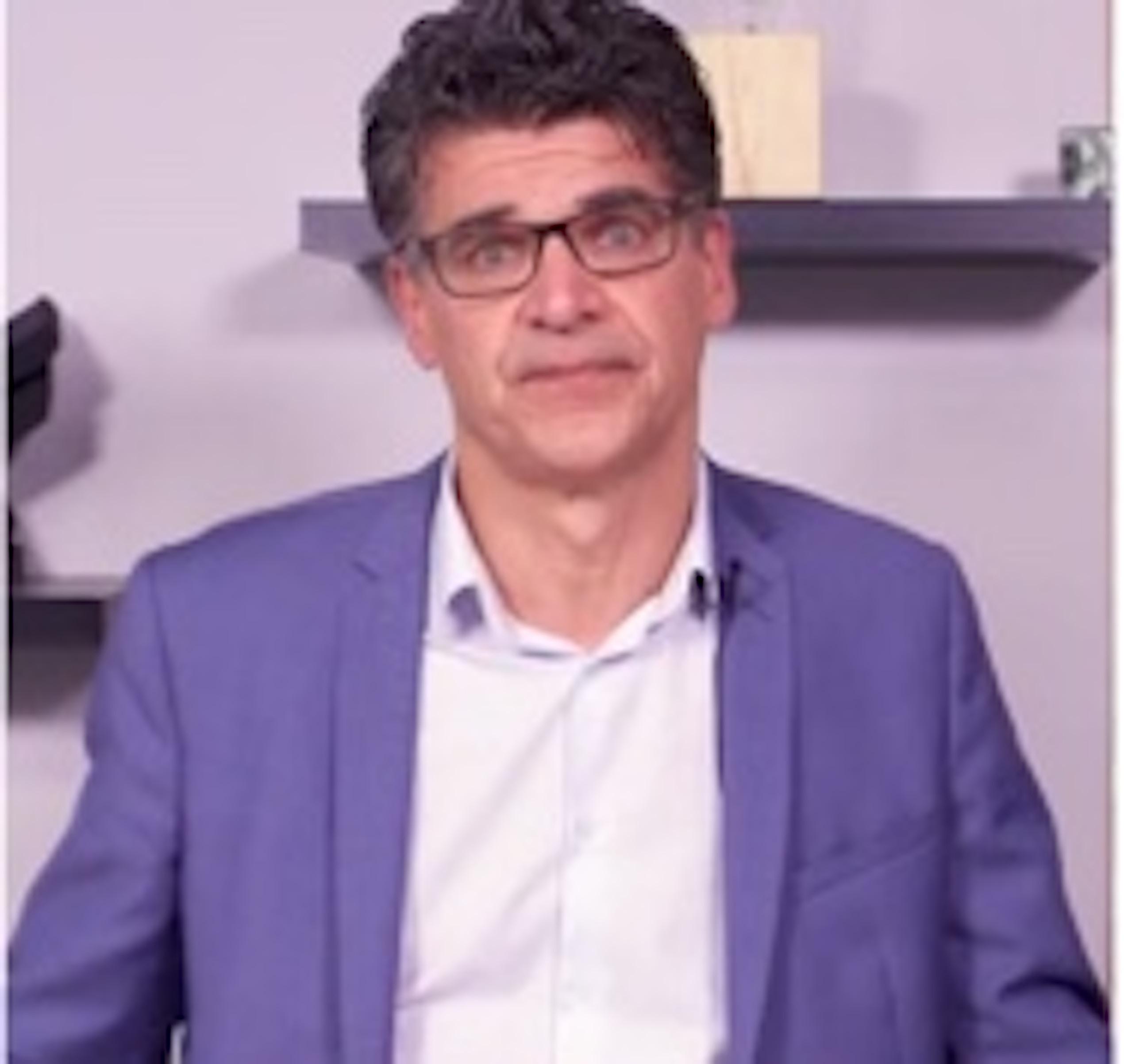 Bernard Augris