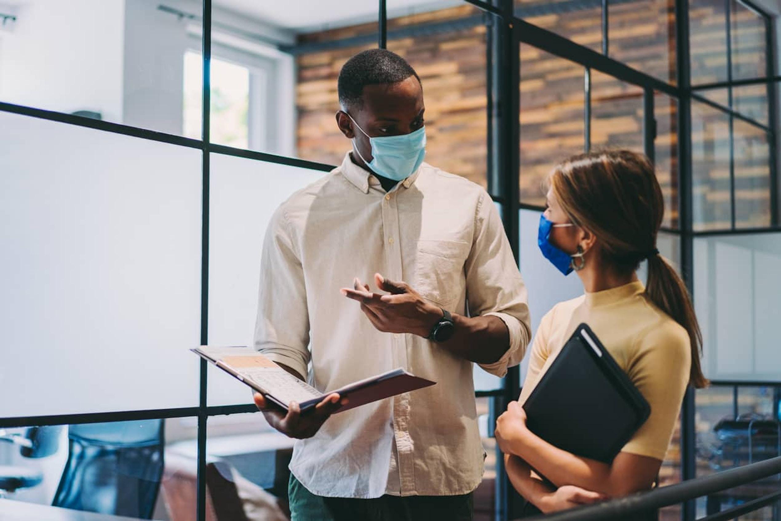 Managers et fonctions RH : les 5 leviers de coopération