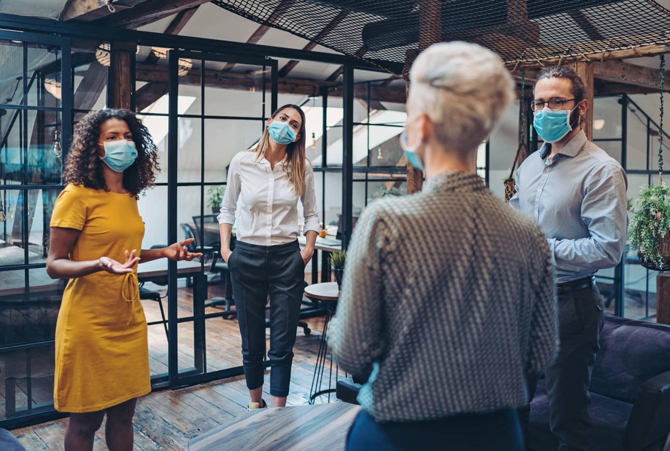 La santé mentale des salariés, le nouvel enjeu stratégique des entreprises