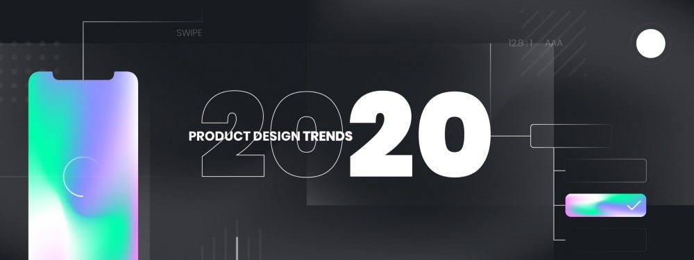 product design trends 2020