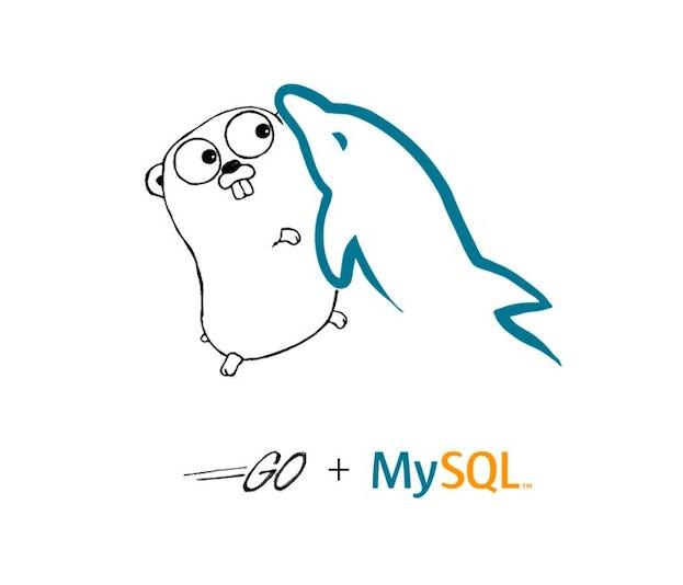 MySQL in GO.