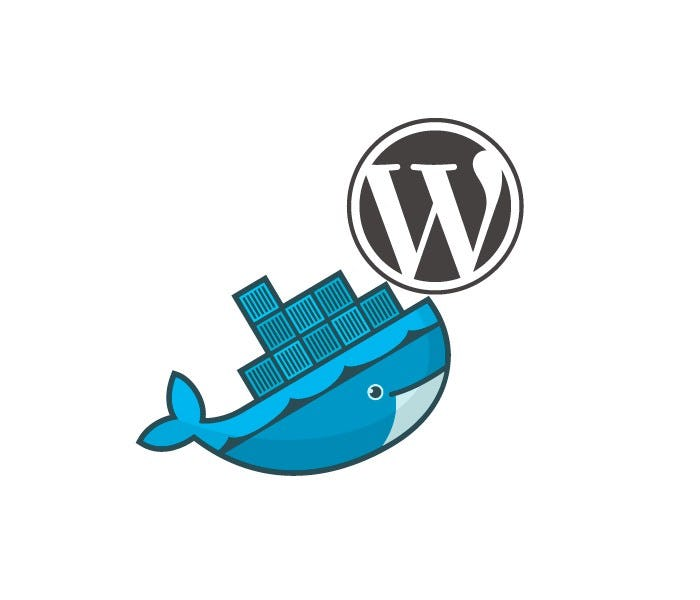 WordPress with Docker Cloud.