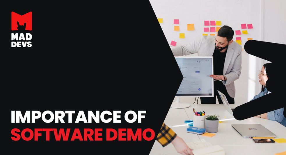 Importance of Software Demo